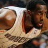 NBA: D.J. White, en los Bobcats hasta final de temporada
