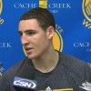 Klay Thompson interesa a los Hornets