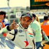 Narain Karthikeyan negocia con Force India