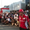 Martin Whitmarsh sigue soñando con Alonso