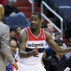 Martell Webster podría continuar en los Wizards