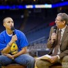 Stephen Curry quiere retirarse en los Warriors