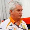 Pat Symonds será el jefe técnico de Williams