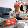 Jenson Button no continuará en McLaren