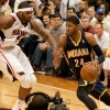 Paul George renueva con los Pacers