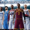 Regresa NBA Live 14
