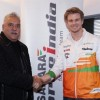 Hülkenberg regresa a Force India