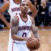 Los Knicks se interesan por Jeff Teague