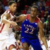 NBA Draft 2014: Andrew Wiggins, nº1