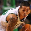 NBA: Chris Babb, en los Celtics hasta final de curso