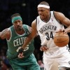 NBA: Paul Pierce no descarta regresar a los Celtics