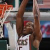 NBA: Chris Wright, en los Bucks hasta final de temporada