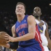 NBA: Jonas Jerebko duda sobre ejercer su 'player option'