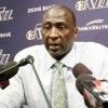 NBA: Tyrone Corbin no continuará en los Jazz