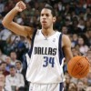 Devin Harris renueva con los Dallas Mavericks