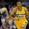 Anthony Randolph ficha por los Magic