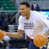 Brandon Rush regresa a los Warriors
