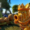 Plants vs Zombies: Garden Warfare; una batalla en el jardín