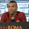 Ashley Cole abandonará la Roma en enero
