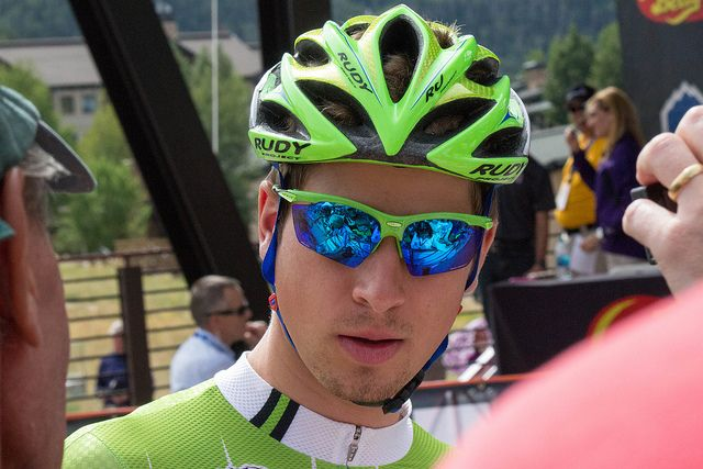 Peter Sagan (Foto - Chris Forrest)