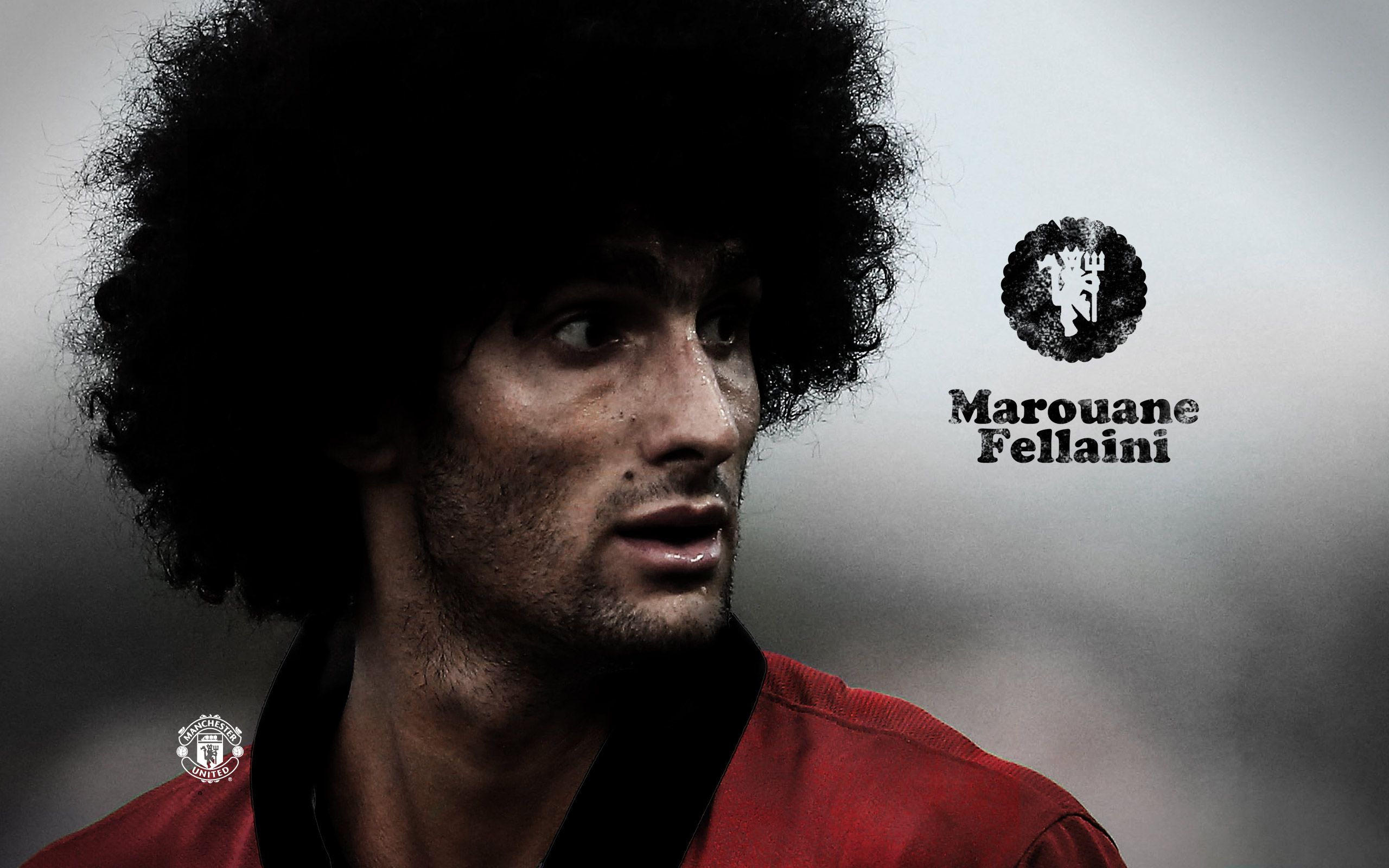 Marouane Fellaini (MAN UTD)