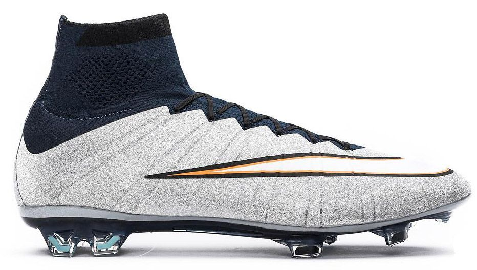 Nike Mercurial Superfly CR7 Silverware 2015